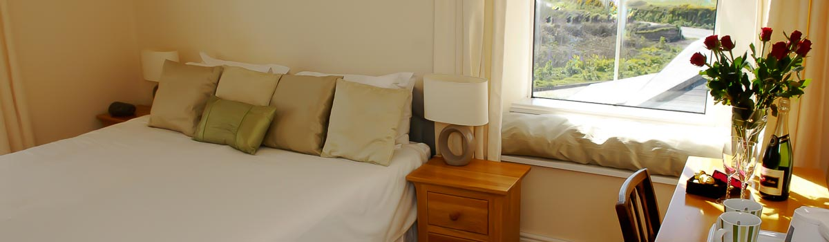 Comfortable Rooms and Hearty Breakfasts