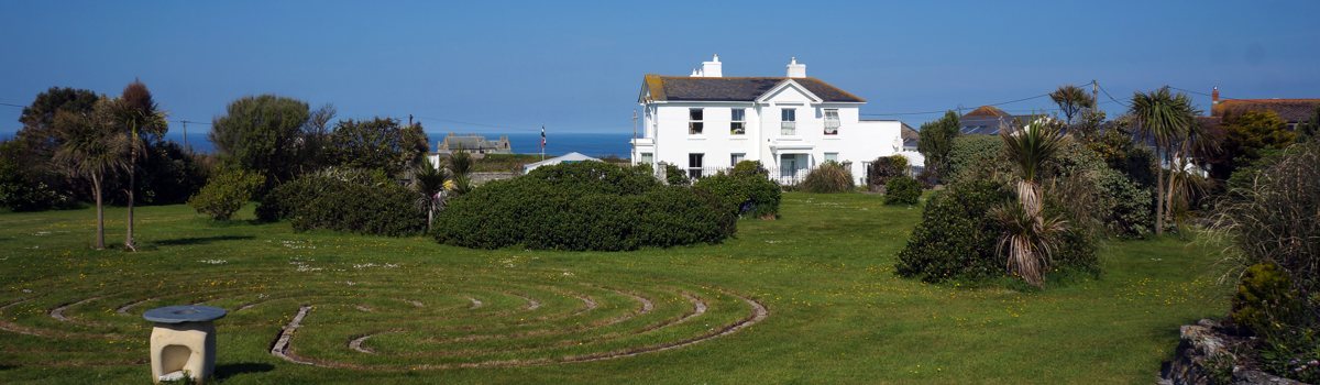 Boswedden House Cape Cornwall Bed and Breakfast